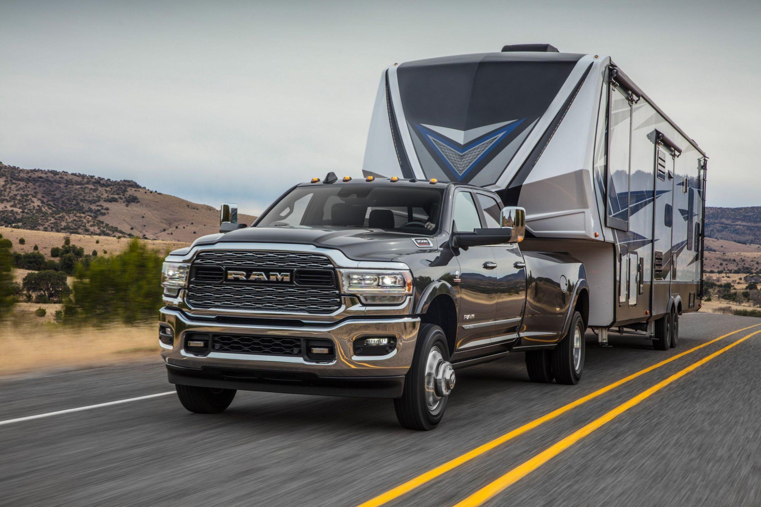 7 Ingenious Ways You Can Do With Dodge Ram 2020 Interior Design Ram 3500 Ram 2500 Diesel Dodge