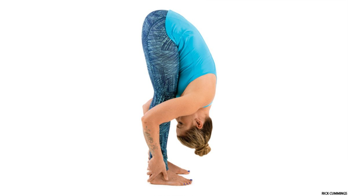Cat Cow Pose Osteoporosis