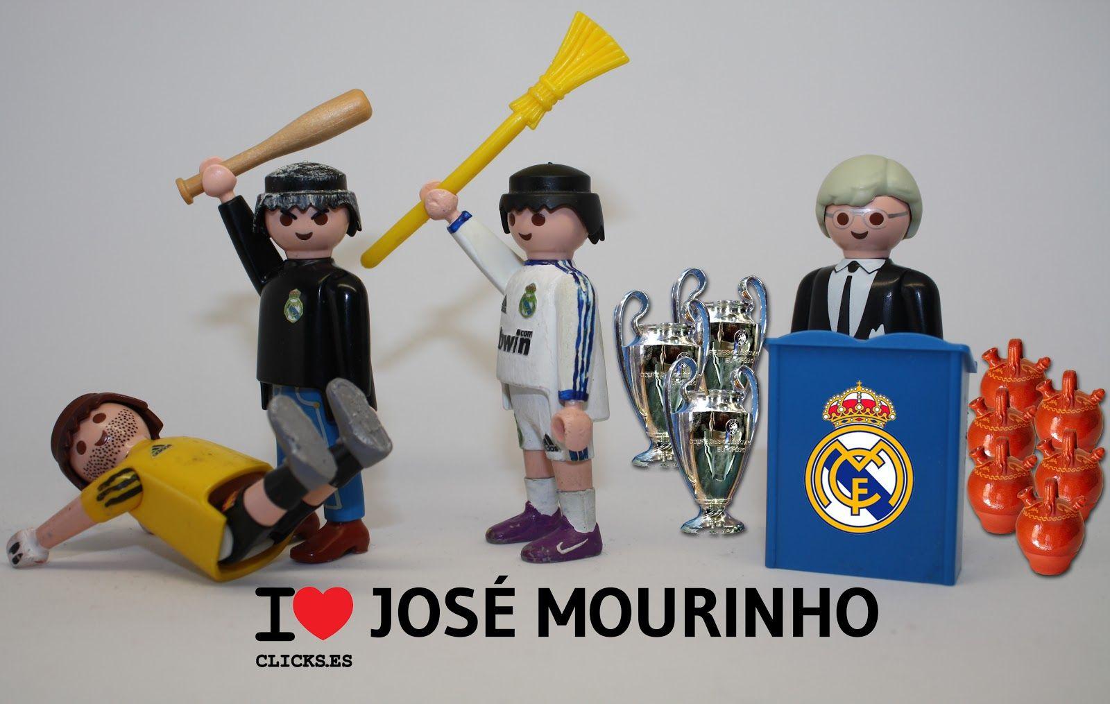 La realidad del Real Madrid