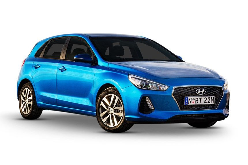 Hyundai i30 2018 Review, Specification And Price