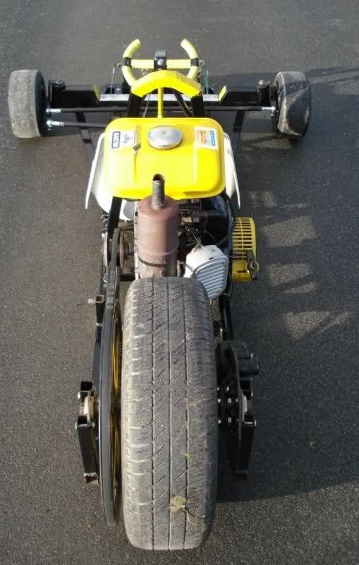 My 3 Kart Rides Belgium Diy Go Kart Forum Go Carts Micro Cars