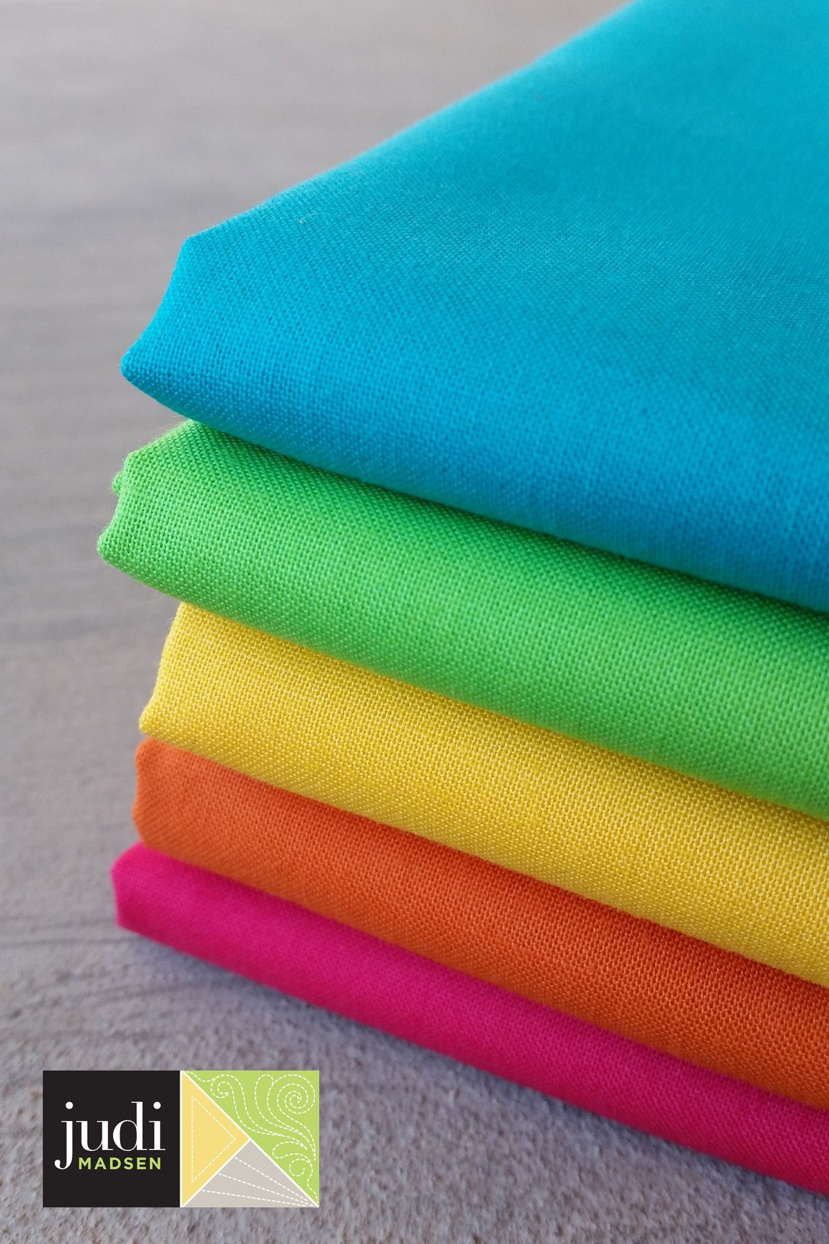 Brights fabric bundle fabrics and products