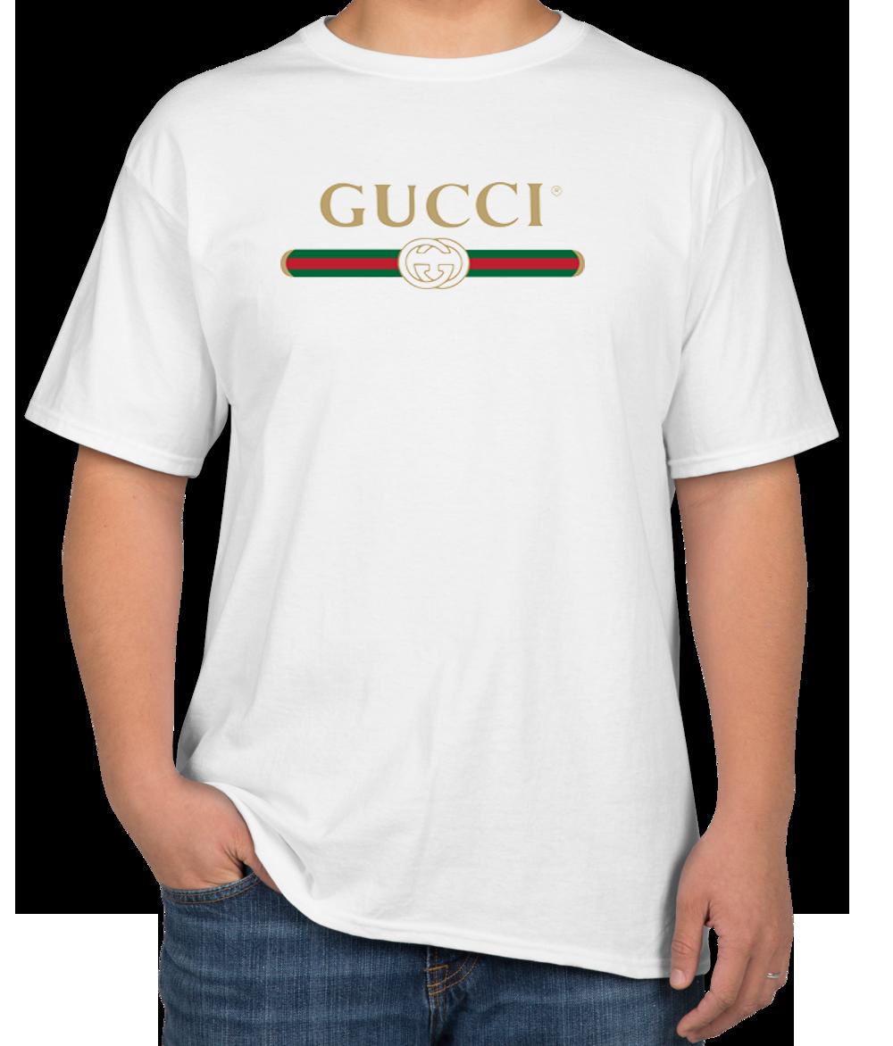 5e556cf5 Gucci Logo 2019 Unisex T-Shirt in 2019 | TEEFLAT | Gucci hoodie mens ...