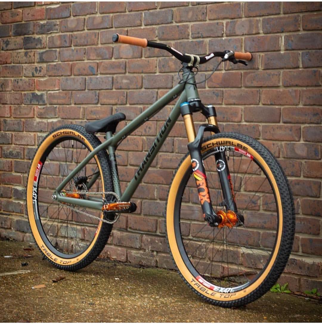 Do You Have A Dirt Jumper Follow Love To Mtb For More Awsome