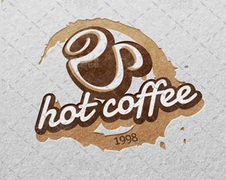 Creative Logo for Coffee Shop | Coffee logo, Cafe logo, Logos