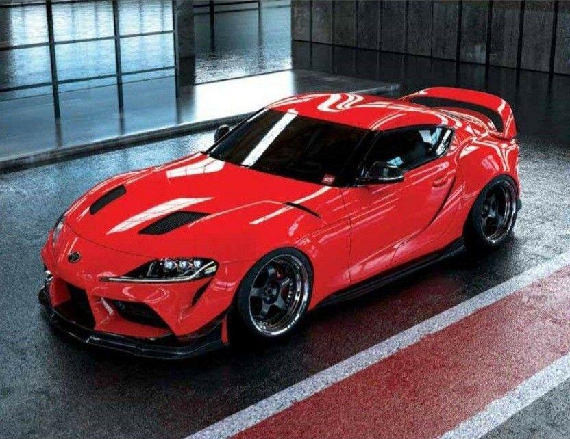 Pin by Trinidad on Imports | Toyota supra, Toyota, Supra