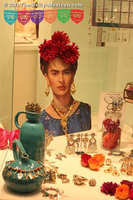 Réminiscence Jewelry, Venice, Italy by The Daily Mexican, via Flickr