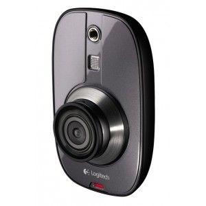 Caméra IP intérieur supplémentaire Logitech® Alert™ 700n | ipcam ...