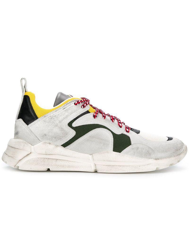 MONCLER JAKUB SNEAKERS.  moncler  shoes    f88ced3998b