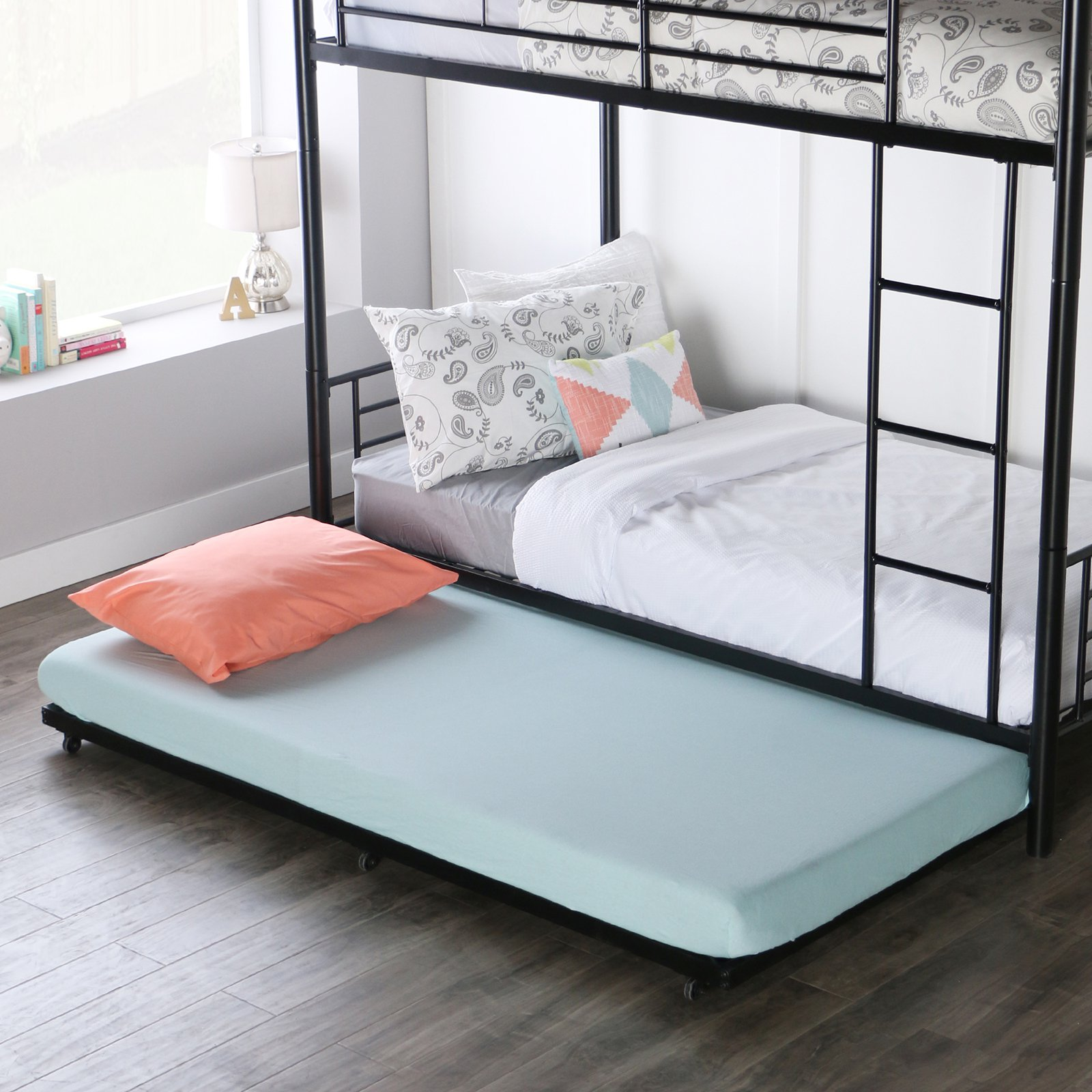 Twin Roll Out Trundle Bed Frame Trundle Bed Frame Twin Trundle