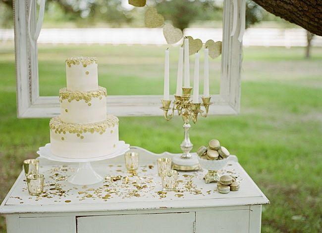 Originales y bonitas ideas para decorar la mesa de dulces - Decorar mesas para fiestas ...