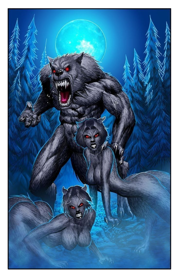 mythical creatures vampires