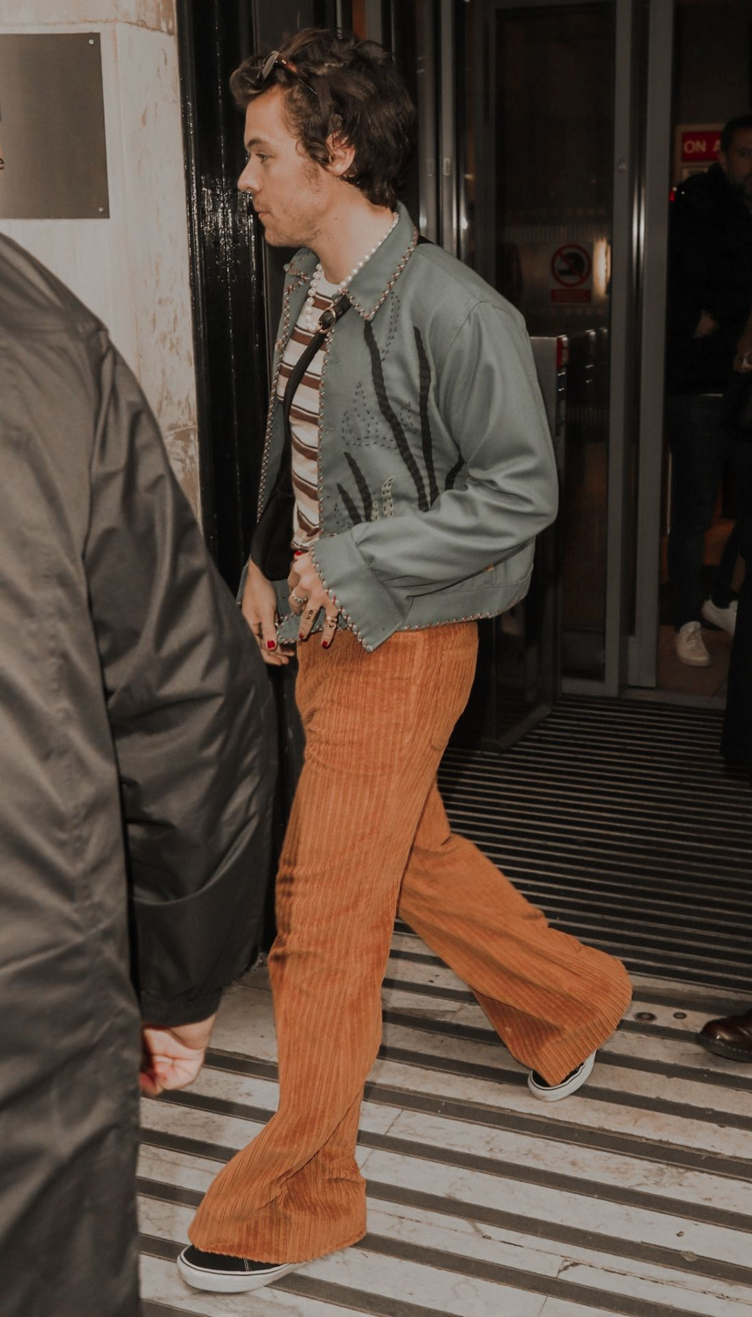 15+ Harry Styles Outfits