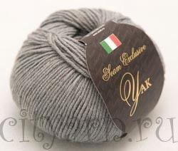 Пряжа Yak - СЕАМ <- Пряжа для ручного вязания - Каталог | Пряжа для города