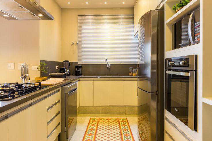 Lujoso Piso De La Cocina Terapia Embellecimiento - Ideas de ...