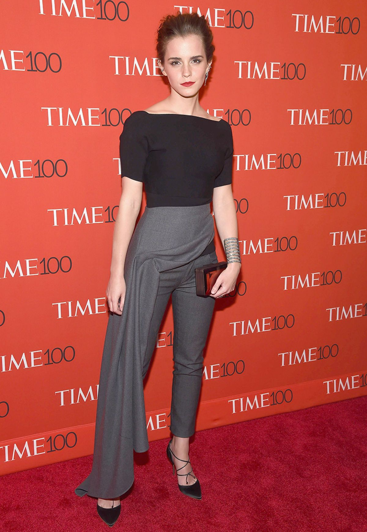 Emma Watson s skirt pants are my favorite thing about the Time 100 gala  3 4feb2b03d66
