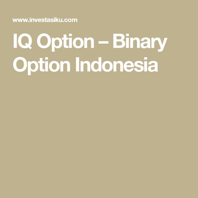 Iq option indonesia download