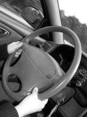 How Do Teens Learn to Drive with Type 1 Diabetes?