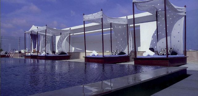 The Park, Chennai  601 Anna Salai, Chennai, India    India | Chennai Hotels