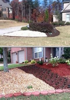 Landscaping Tree Services Landscaping Trees Lawn Sprinkler System Tree Service