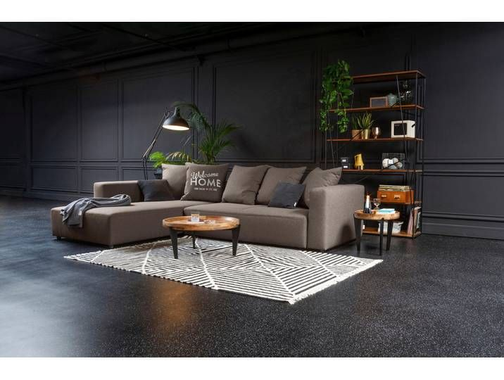 Tom Tailor Eck Couch Heaven Casual Xl Braun Stoff Komfortabler Fe In 2020 Outdoor Furniture Sets Outdoor Furniture Outdoor Sofa