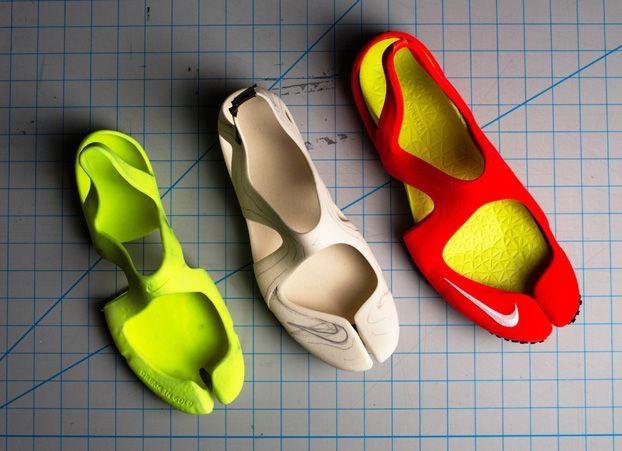 Nike Free Rift Sandal Designs, Prototypes   Active Kicks