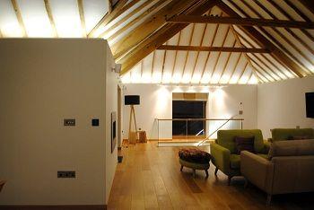 LED strip lighting within coving | Lighting Design | Pinterest ...