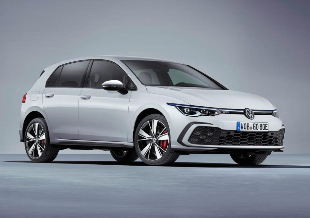 2021 Yeni Kasa Volkswagen Golf Gte Ozellikleri Vw Golf Gte Hybridcar Volkswagen Volkswagen Golf Golf