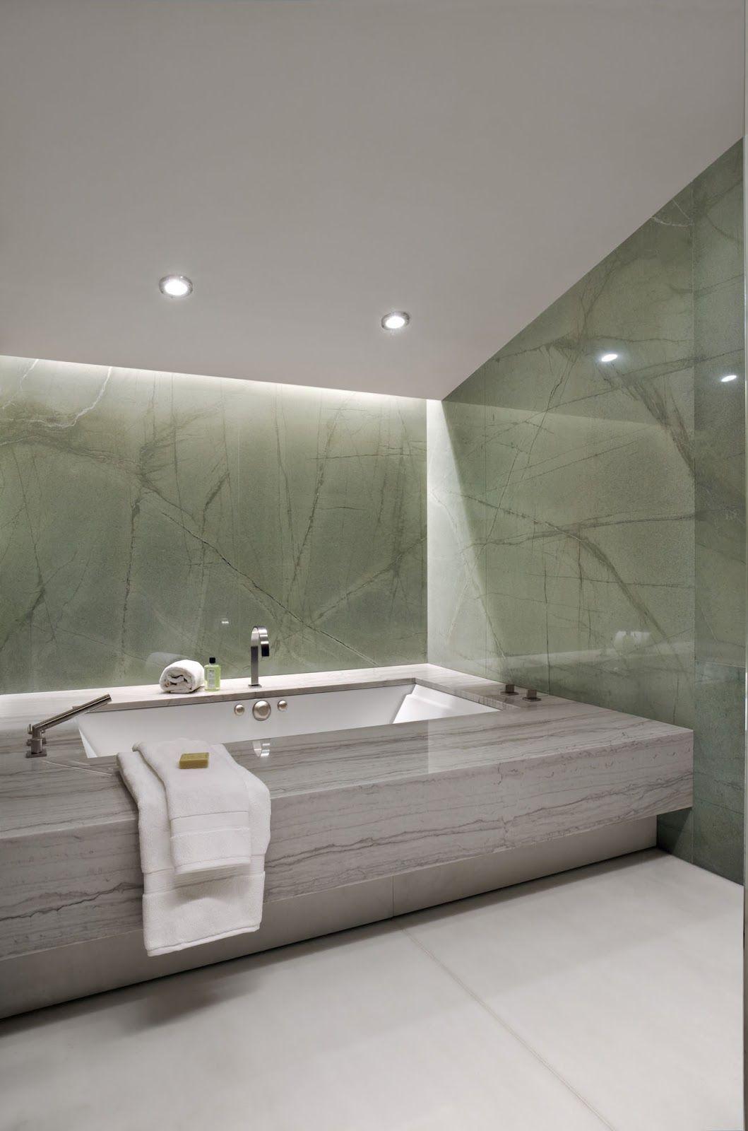 Inspiraciones dise o arquitectura y decoraci n deco for Arquitectura banos modernos