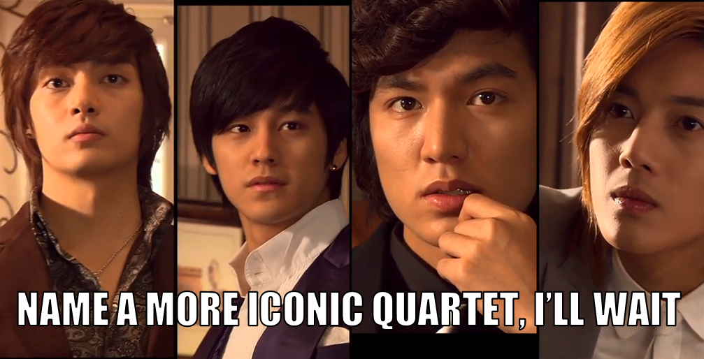 Relive the Drama Boys Over Flowers Episodes 3 & 4 Recap