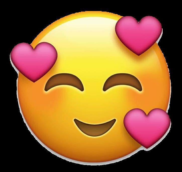 emoji transparent Emoji whatsapp emoticon transparente