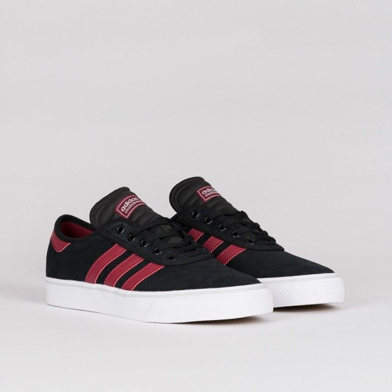 Ease White Core Premiere Burgundy Adi Black Collegiate Adidas 8q5xw4Pw