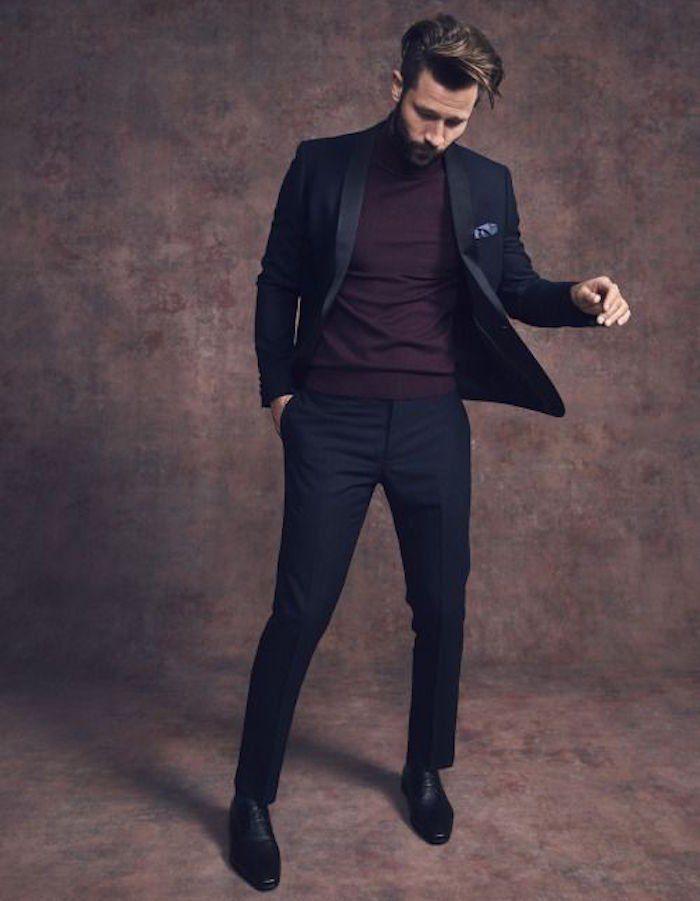 1001 id es mode mode homme style vestimentaire homme et tenue de soir e homme. Black Bedroom Furniture Sets. Home Design Ideas