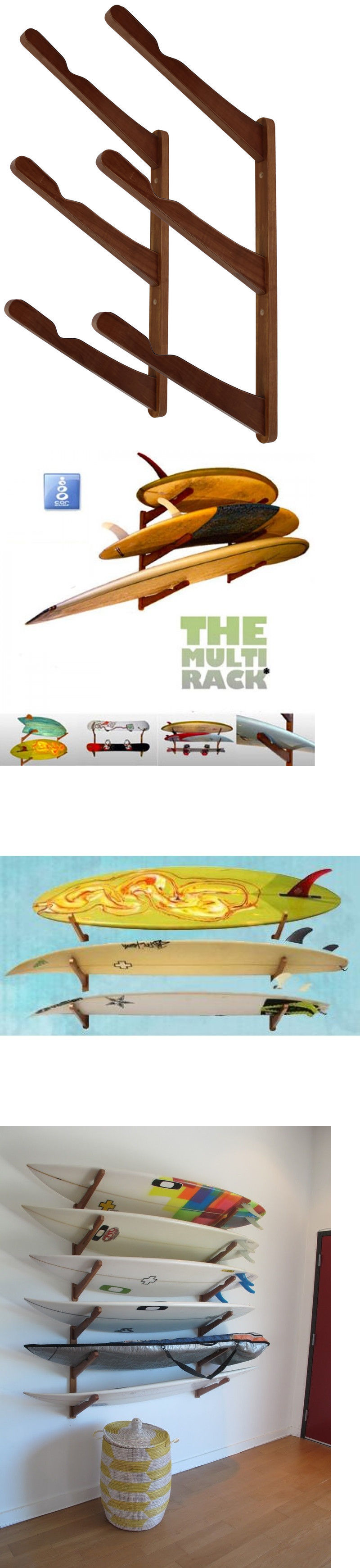 events display fin the racks home surf surfboard rack best storage and wall en wooden offers pica shop for