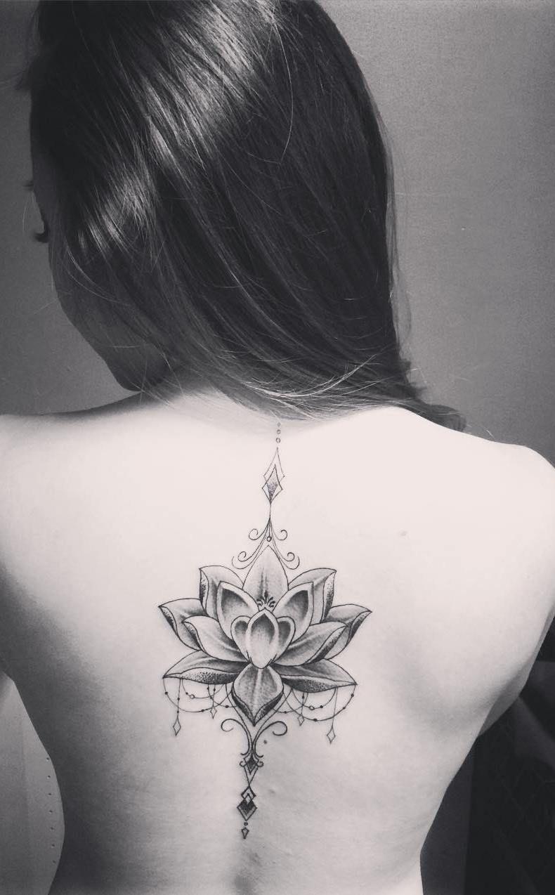Photo of 25 besten Wirbelsäulen Tattoo Ideen für Frauen – Diy Für Alles