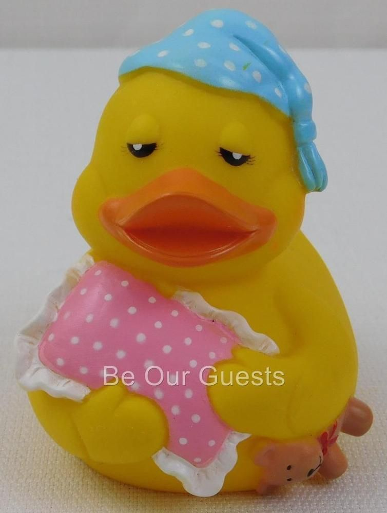 rubber duck bath tub
