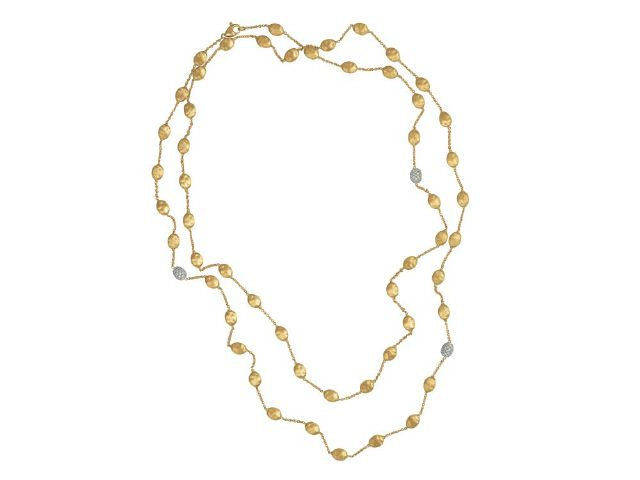 Necklace From The Siviglia Collection - MulloysJewelry.com
