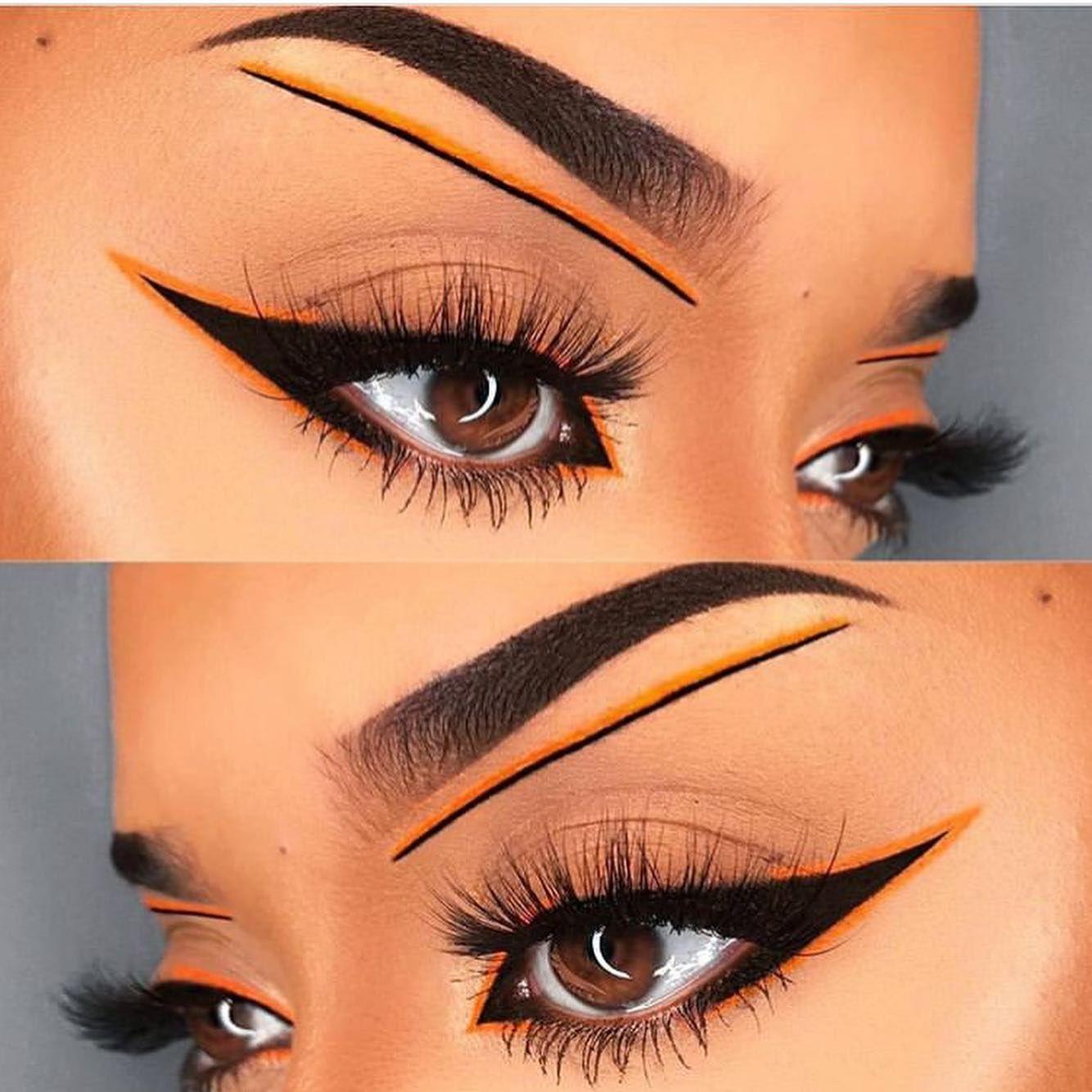 Fav Look 1 7 Comment Below Follow Tag Miaadoramakeup For A Chance To Be Featured Credits To Atarahmayhew D Makeup Dipbrow Makeup Hacks Diy