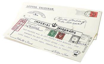 Messages from santa telegram chrismukkah pinterest santa and 2018 letter from santa telegram spiritdancerdesigns Choice Image