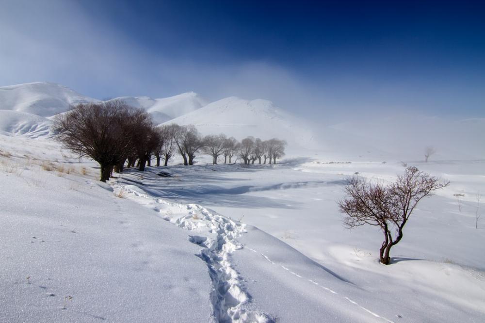 مناظر برفی جاده قم تفرش در برف Download This Photo By Mostafa Meraji On Unsplash Photography Projects Photo Landscape