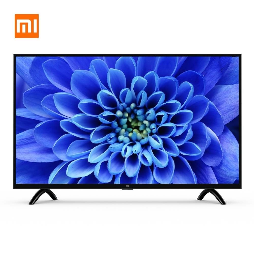 Xiaomi Mi Smart Tv 4s Chinese Version 32 Inch 720p Hd Android 1 4gb Smart Tv Television Support B In 2020 Voice Remote Smart Tv Xiaomi