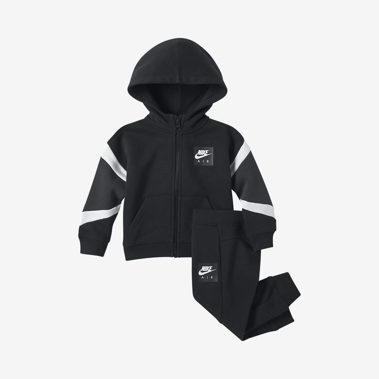 Nike Air Baby and Toddler Tracksuit