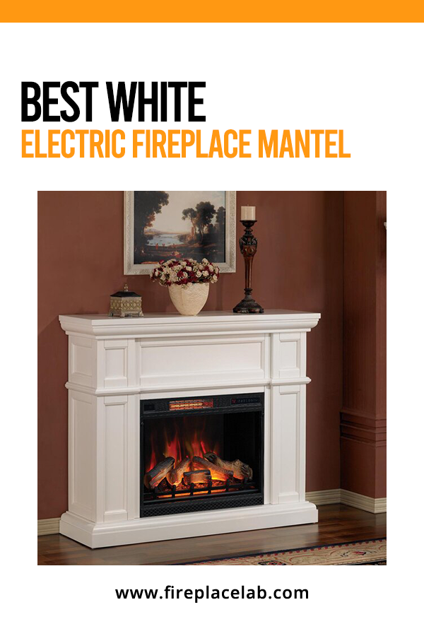 Best White Electric Fireplace Mantel In 2020 Gas Fireplace Insert Natural Gas Fireplace Fireplace Inserts