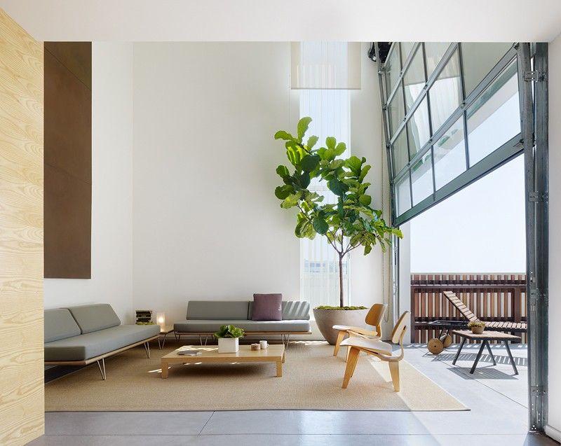 Architect: Koning Eizenberg Architecture Name of Project: Hancock Lofts Location: West Hollywood, California