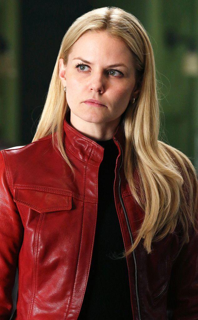 Emma Once Upon A Time : Regina, Telling, Sneak, Giving, Life!, Online, Jennifer, Morrison,, Swan,