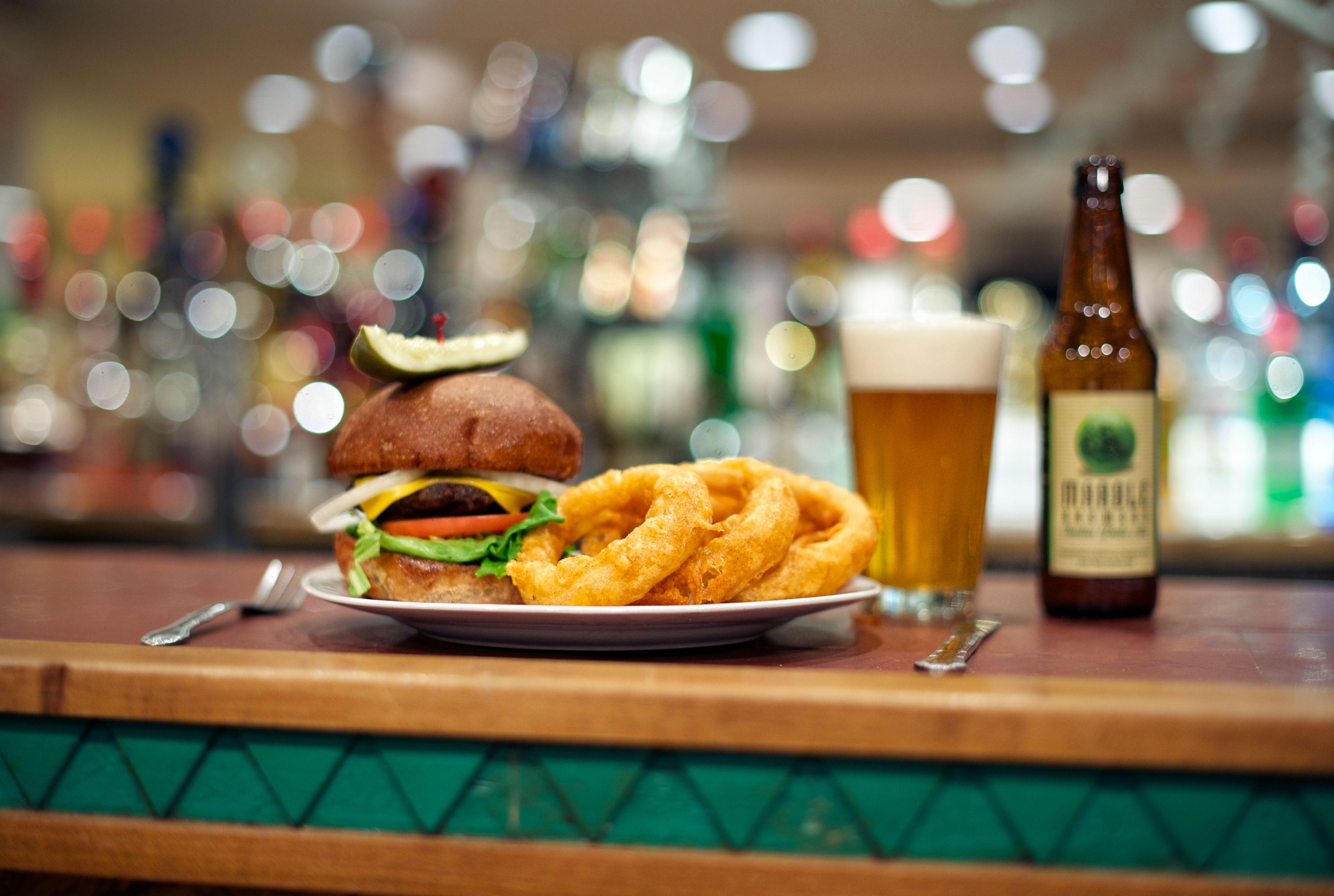 Albuquerque Bar & Grill - Best Restaurants in #Albuquerque ...