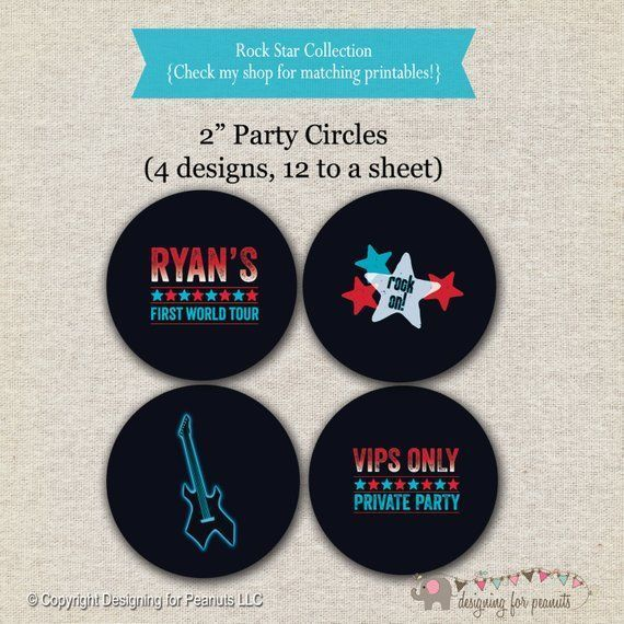 Rock Star Party Circles - red blue | Rock Star Cupcake Toppers | Rock Star Stickers | Rock Star Party Printables #rockstarparty Rock Star Party Circles - red blue | Rock Star Cupcake Toppers | Rock Star Stickers | Rock Star Part #rockstarparty Rock Star Party Circles - red blue | Rock Star Cupcake Toppers | Rock Star Stickers | Rock Star Party Printables #rockstarparty Rock Star Party Circles - red blue | Rock Star Cupcake Toppers | Rock Star Stickers | Rock Star Part #rockstarparty