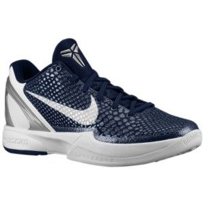 reputable site 625fd 702dc Nike Zoom Kobe VI - Mens