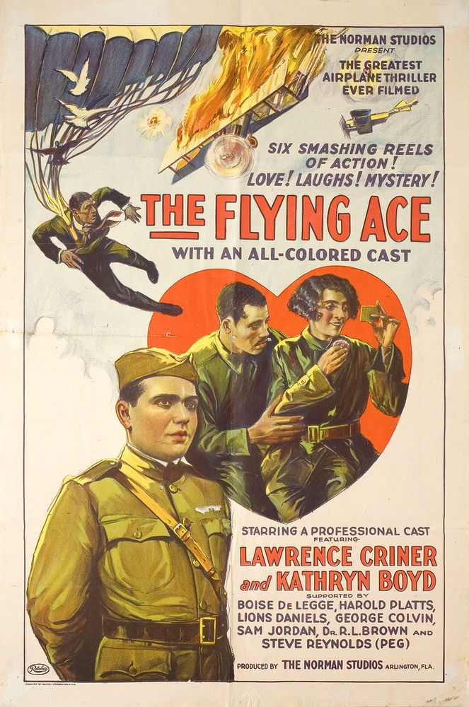 Watch The Flying Ace Full-Movie Streaming