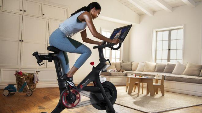 20 Ways You Re Indoor Cycling Wrong Biking Workout Spin Bike